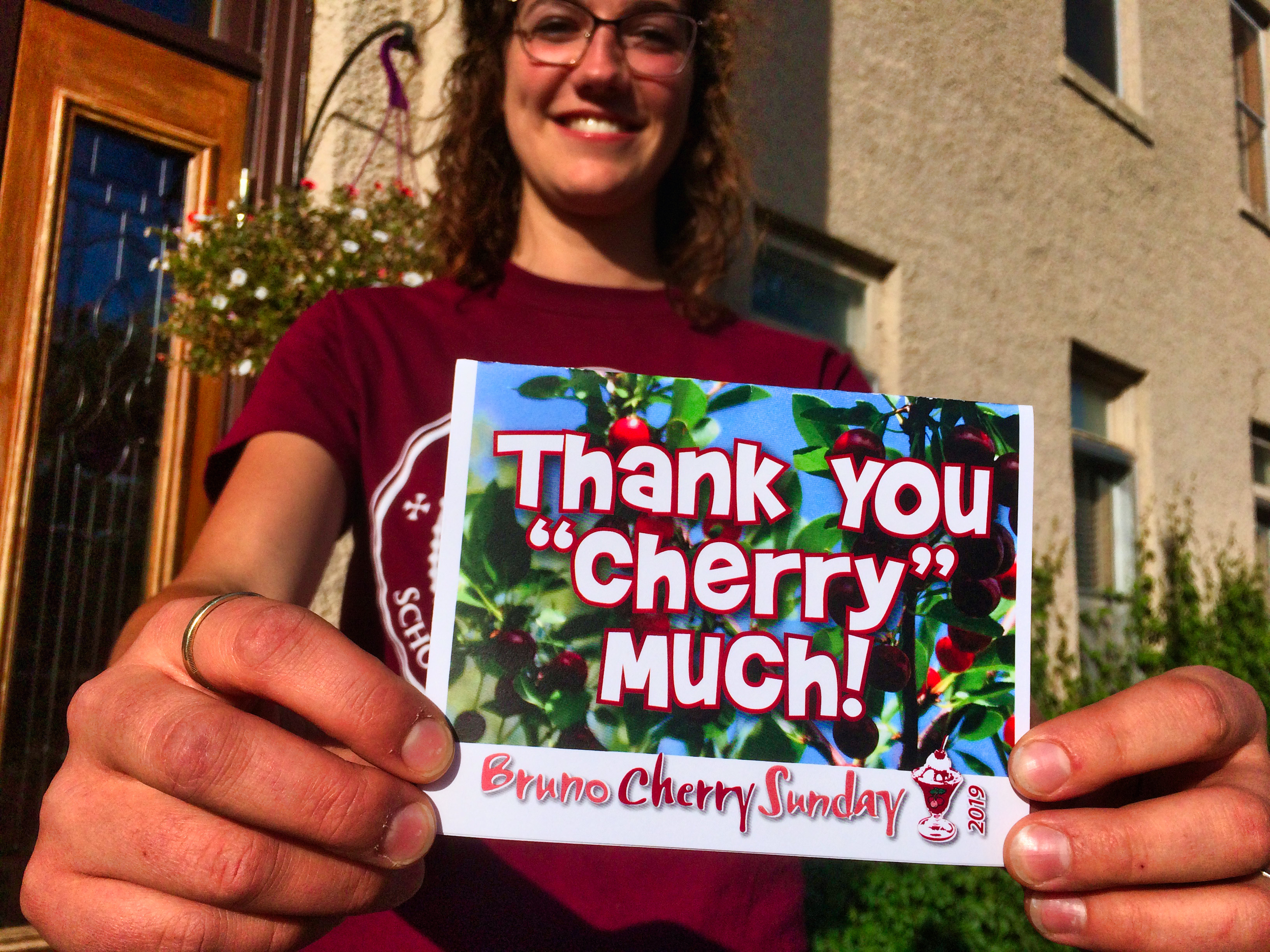 Thank you CHERRY MUCH!